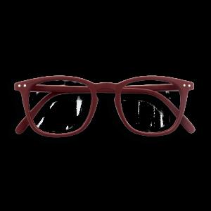 Izipizi #E Reading Glasses(Spectacles)Brown Broux