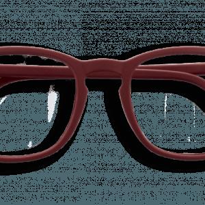 Izipizi #E Reading Glasses (Spectacles)Brown Broux