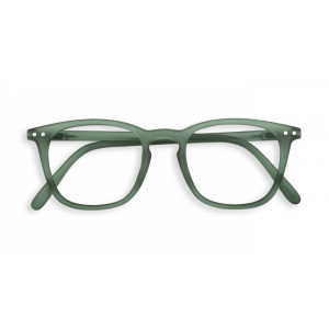 Izipizi #E Reading Glasses(Spectacles)Green Moss