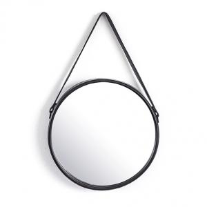 Flection Round Hanging Mirror