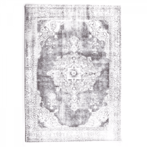 Distressed Parlour Rug