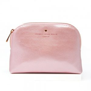Johnny loves Rosie Make-Up Bag Blush