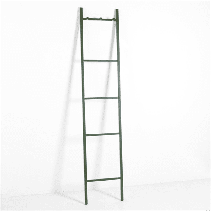 Bookmark Ladder Storage