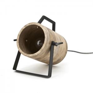 Scotty Wood Search Lamp