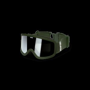 Izipizi Sun/Snow/Ski & Snowboard Mask in Khaki