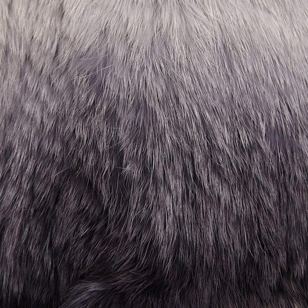 Fur Snood 2 Tone