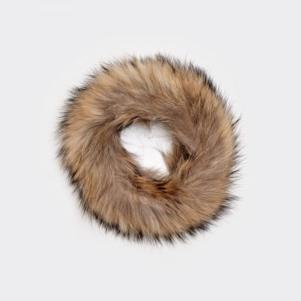 Fur Head Band