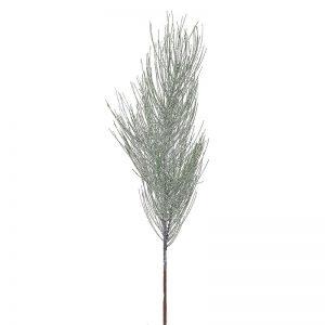 Glittery Pine Spray