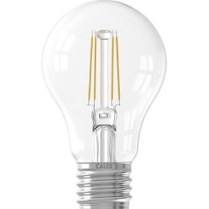 E27 LED Filament Bulb Clear