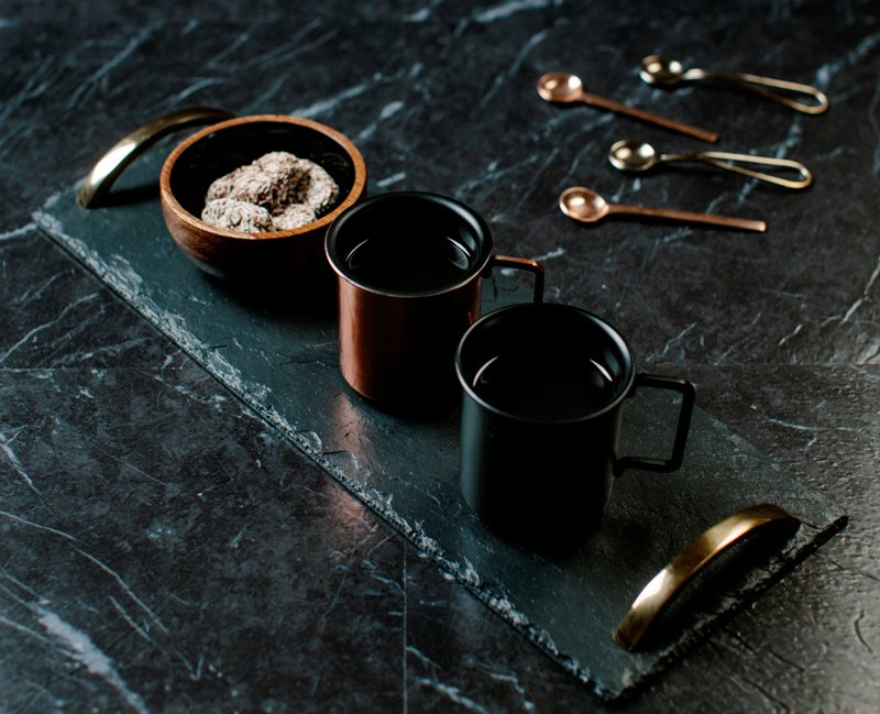 coffee-copper-spoons