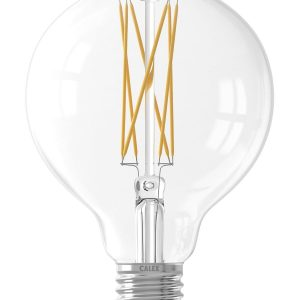 E27 Filament LED Clear Small Globe Bulb (Dimmable)
