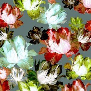 Greetings Card Floral