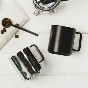 Coffee Cups Stainless Steel