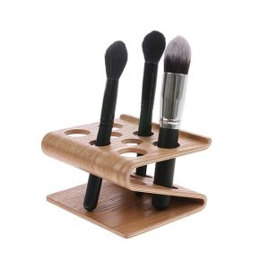 Pencil & Brush Make Up Stand