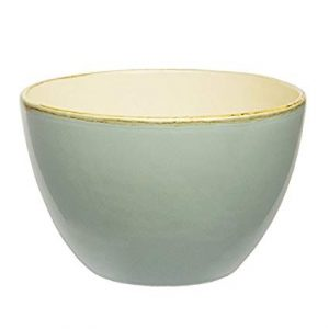 Aqua Salad Bowl