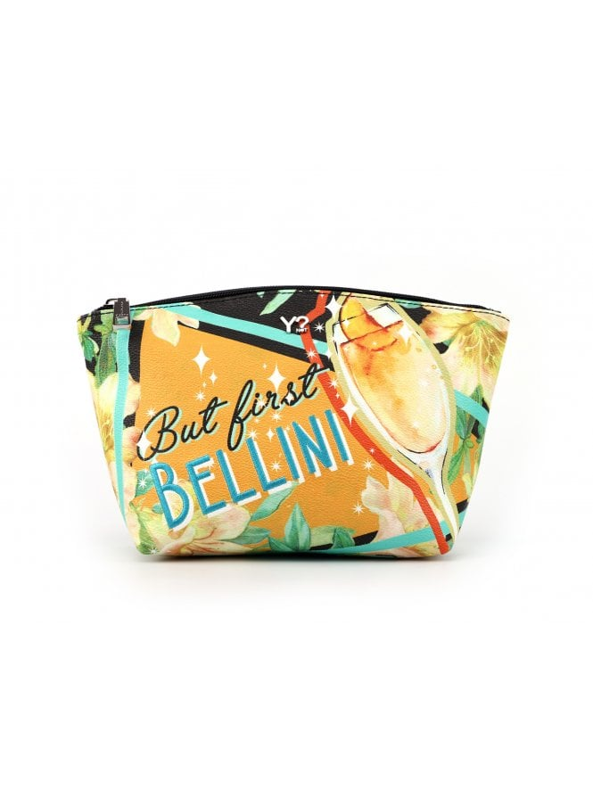 Y Not Bellini Cocktail Beauty Bag