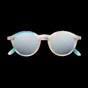 Izipizi # D Sunglasses Flash Lights Mirror Lenses