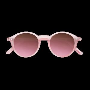 Izipizi # D Sunglasses Pink Halo