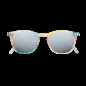 Izipizi # E Sunglasses Flash Lights Mirror Lenses