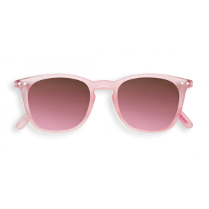 Izipizi #E Sunglasses in Pink Halo