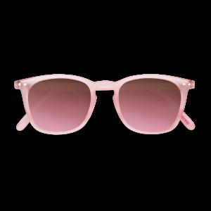 Izipizi # E Sunglasses Pink Halo