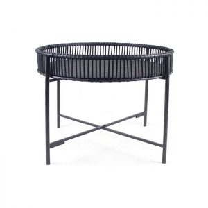 Large Bamboo Coffee Table