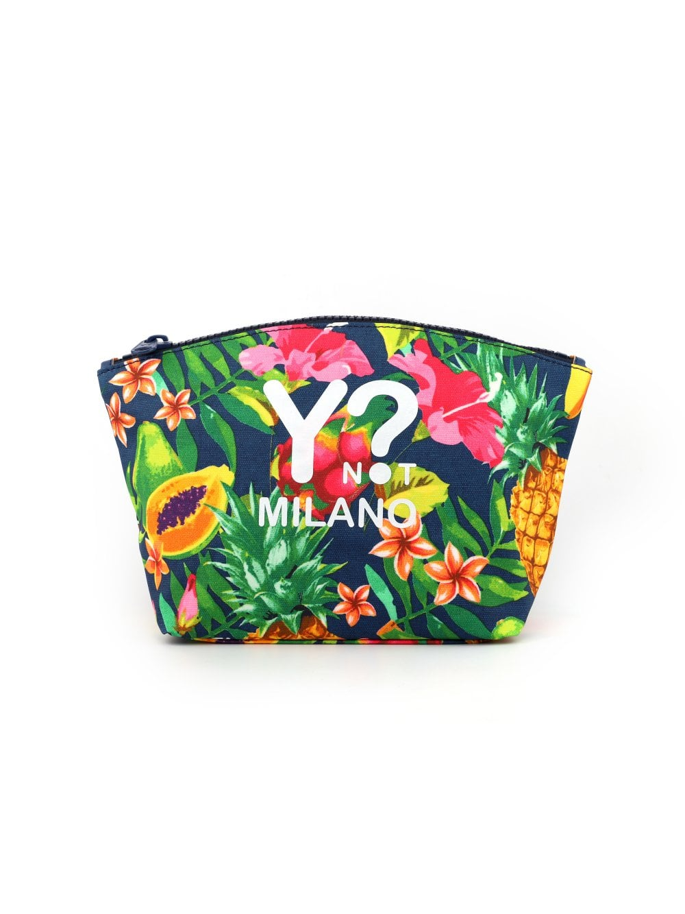 Y Not Tropical Beauty Bag