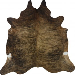 Cow Hide Exotic Rug Large