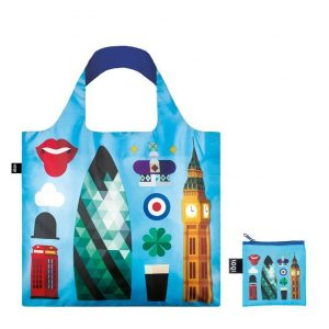 Loqi Hey Studio London Bag