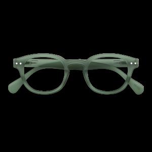 Izipizi #C Reading Glasses(Spectacles)Green Moss