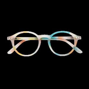 Izipizi #D Reading Glasses (Spectacles)Flash Lights