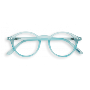 Izipizi #D Reading Glasses (Spectacles)Light Azure
