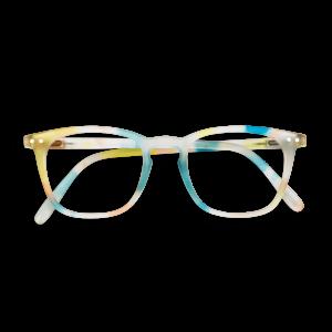 Izipizi #E Reading Glasses(Spectacles)Flash Lights