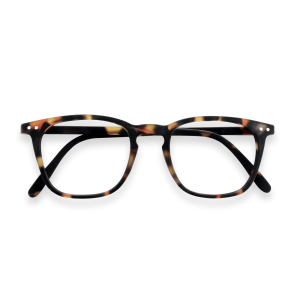 Izipizi #E Screen Glasses Tortoise
