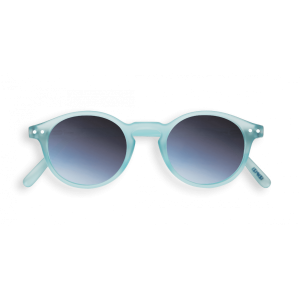 Izipizi #H Sunglasses Light Azure Grey Lenses