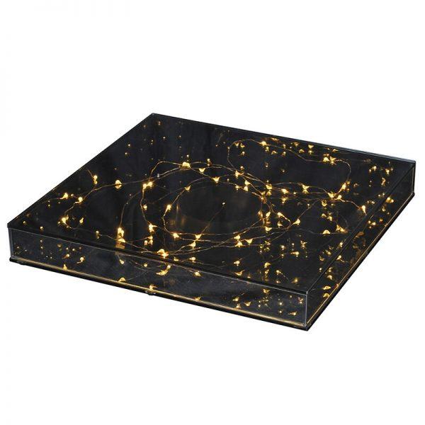Large Infinity Light Tray
