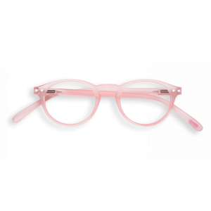 Izipizi #A Reading Glasses (Spectacles) Pink Halo