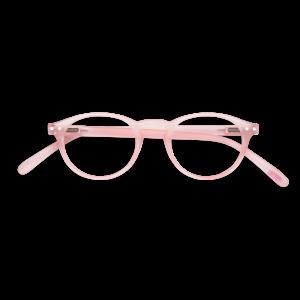 Izipizi #A Reading Glasses (Spectacles) Pink Halo