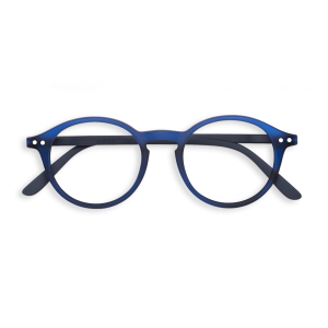 Izipizi #D Reading Glasses (Spectacles) in Archi Blue