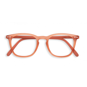Izipizi #E Screen Protection Glasses in Warm Orange