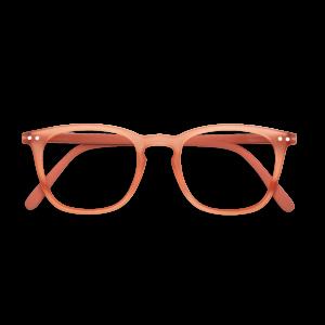 Izipizi #E Screen Protection Glasses in Warm Orange