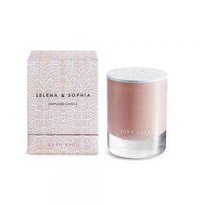 Selena & Sophia Kupu Kupu Scented Candle