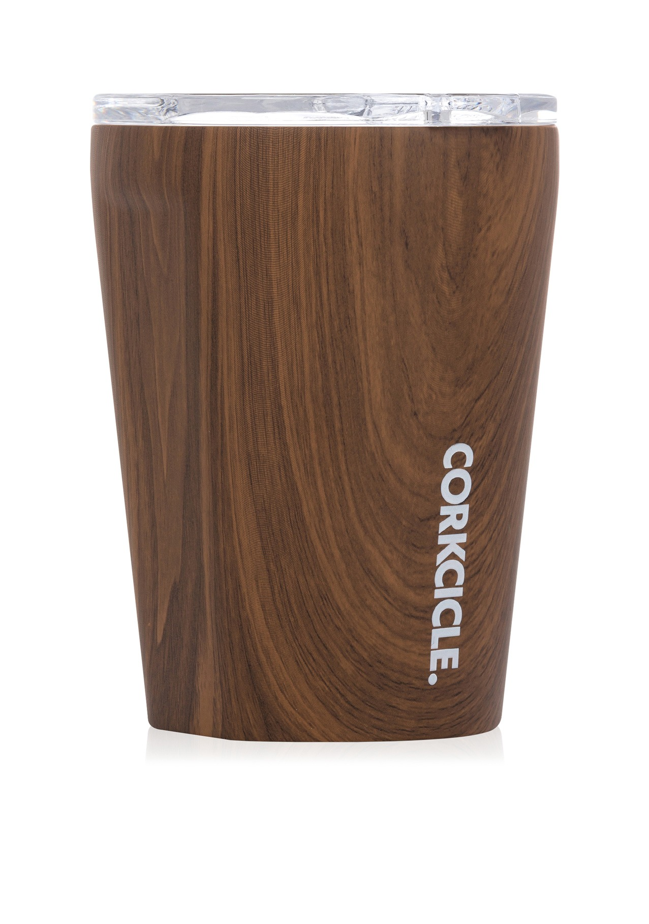 Walnut Wood 12 oz Tumbler