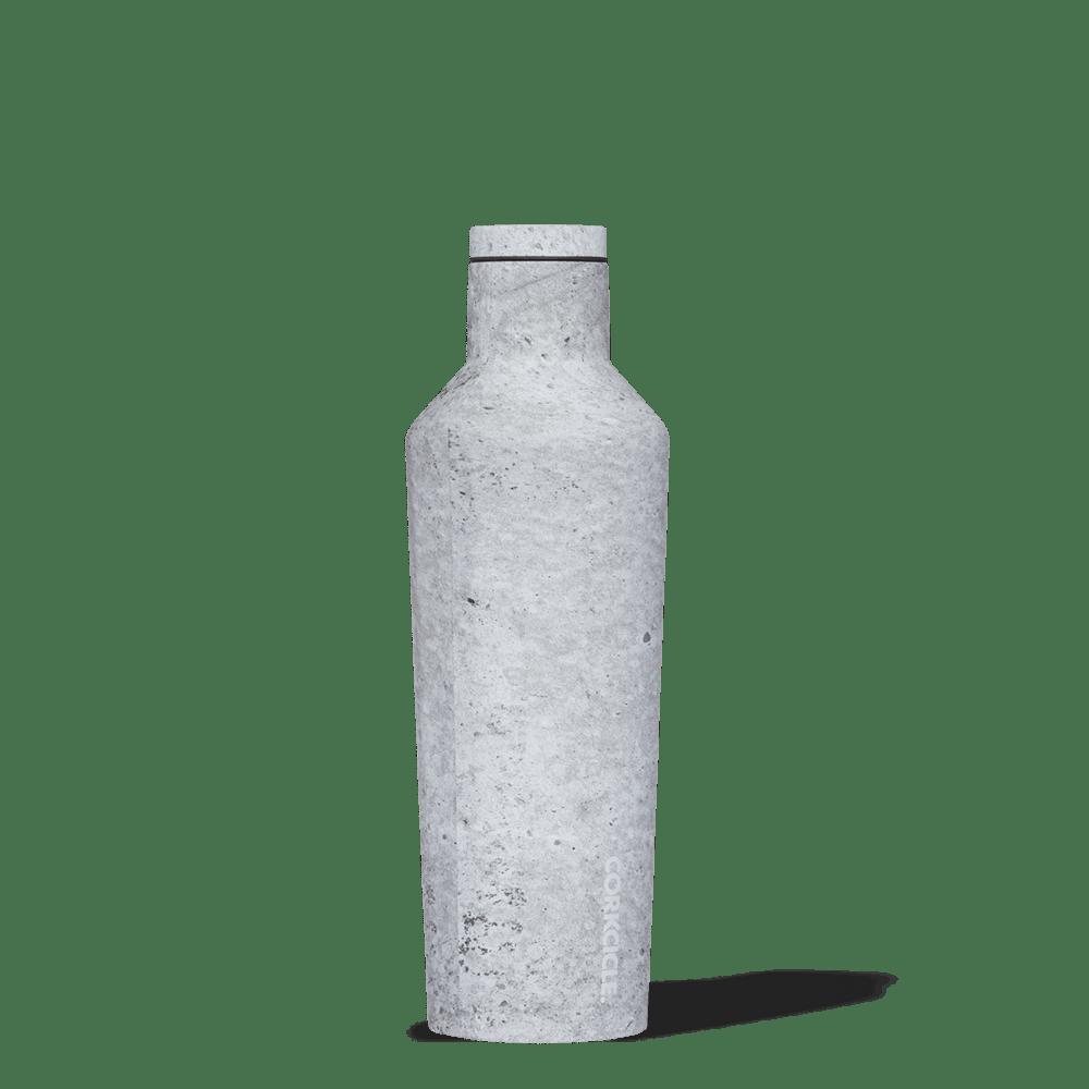 16 oz Canteen Concrete