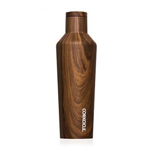 Canteen Walnut Wood