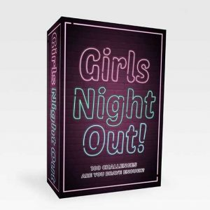 Girl's Night Out Trivia Quiz
