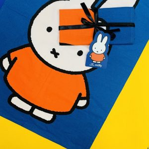 Single Miffy Tea Towel