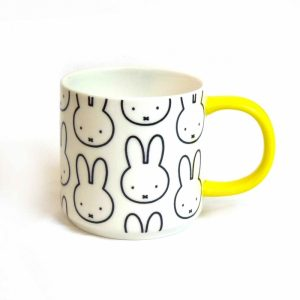 Miffy Mug Head Repeat