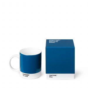 Classic Blue 19-4052 Pantone Mug