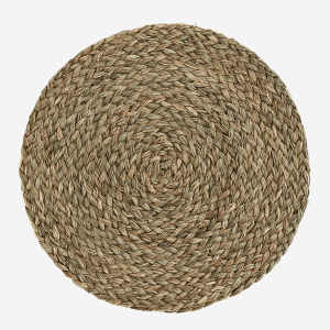 Natural Sea Straw Placemat